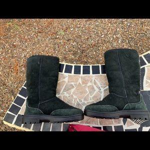 6 Ultra Tall Ugg Boots